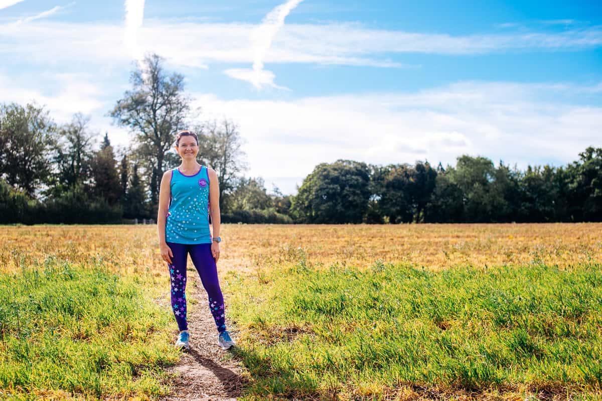 Leanne Davies Run Mummy Run