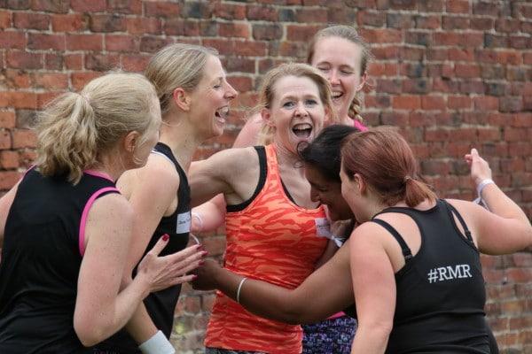 Run Mummy Run a community of 20,000 women runners in the UK