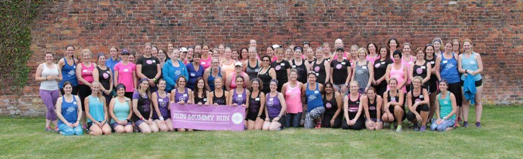 Celebrating 20,000 Wonderful Women Runners