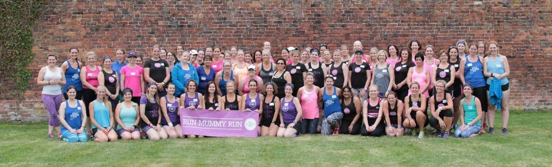 Run Mummy Run supportive UK women's running community reaches 20,000 members