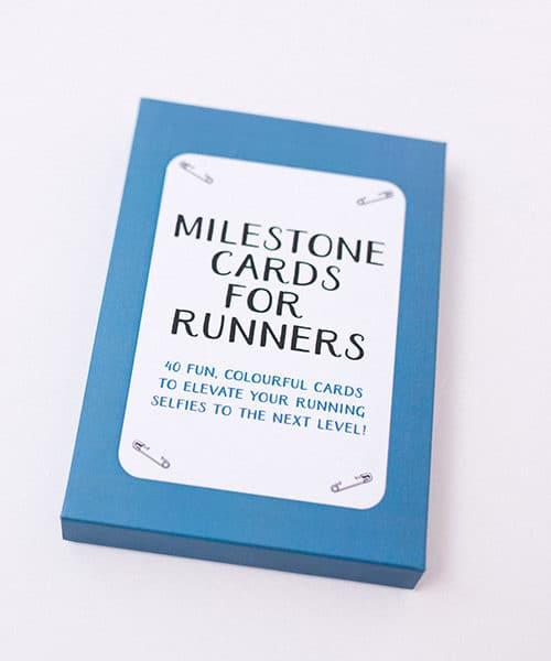 Milestone Cards Box