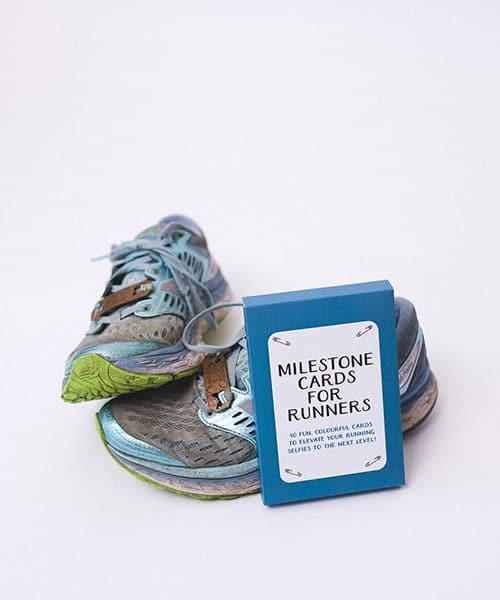 Trainers & Milestone Cards