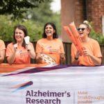 Run Mummy Run announces partnership with Alzheimer's Research UK