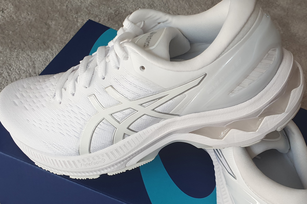 Review: ASICS GEL-KAYANO 27