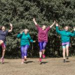 Best UK women's running blogs blog image