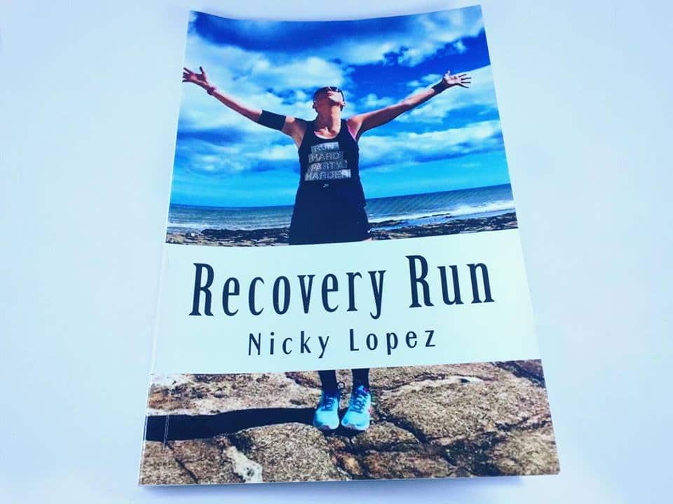 Review:  Recovery Run By Nicky Lopez