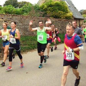 Gavin Simpson running with depression Run Mummy Run