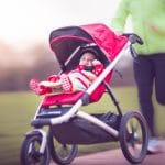 Running with a Buggy - A guide from Run Mummy Run