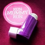 Can I run with asthma?