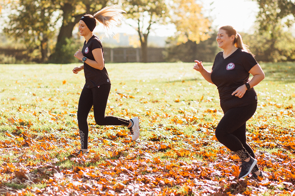 Run Mummy Run: Bringing the women's running community together since 2012