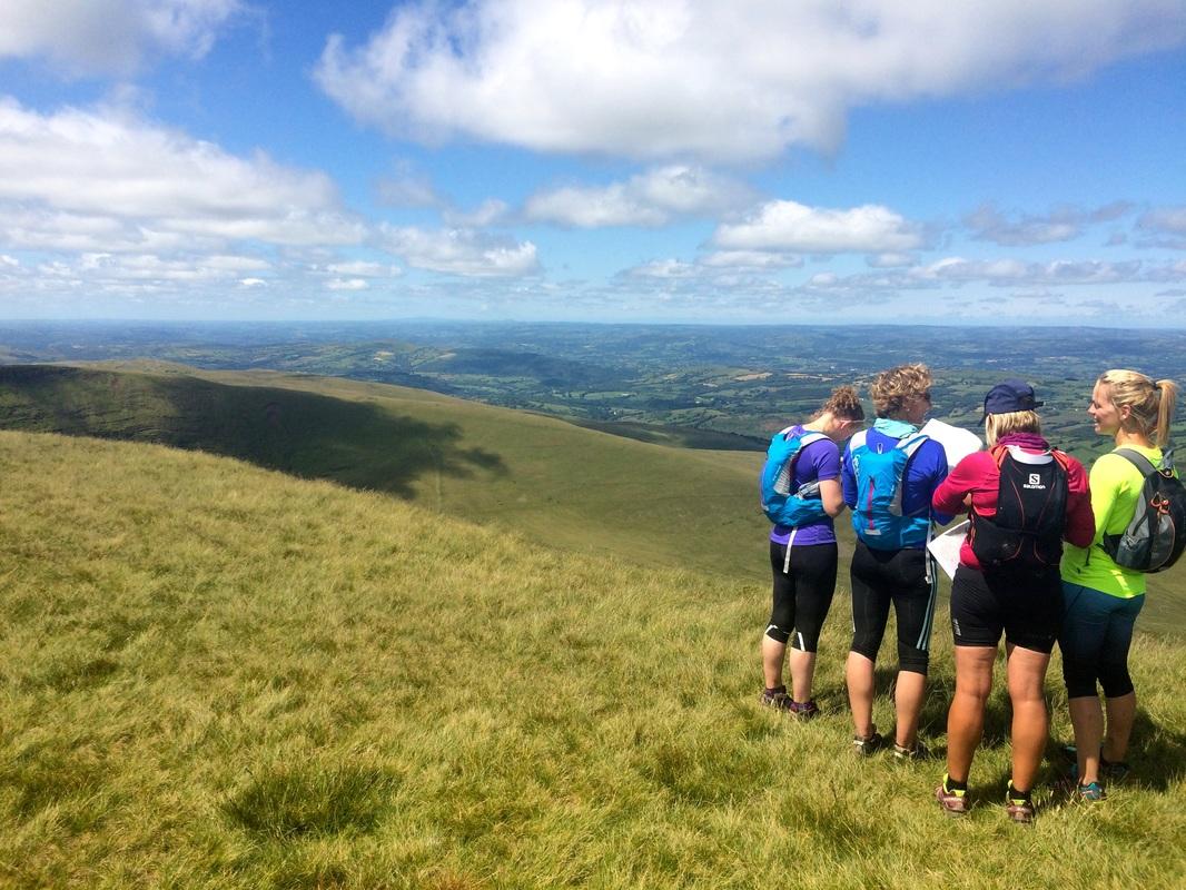 Tips for beginner trail runners