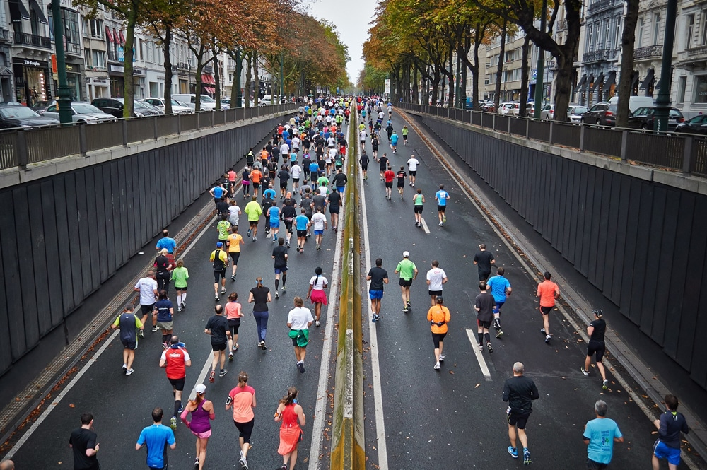 5 secrets no one tells you about running a marathon