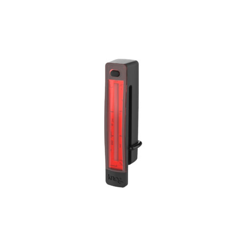 KNOG Outdoor – Plus Free Rear Light – Black