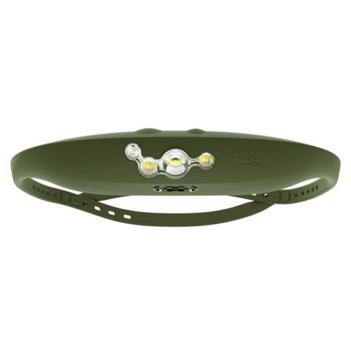 KNOG Outdoor - Bandicoot Headlamp – Khaki