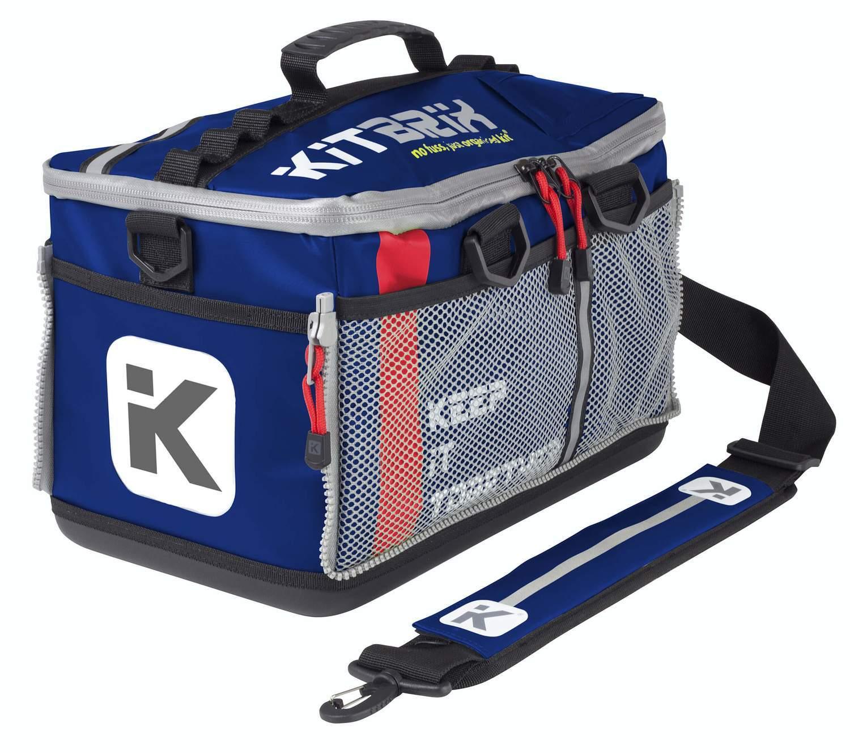 Run Mummy Run review KitBrix running kit bag