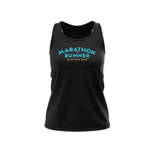 Marathon Vest