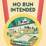 Review: No Run Intended by Hannah E Phillips