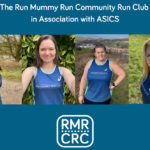 Launch of the Run Mummy Run Community Run Club in association with ASICS