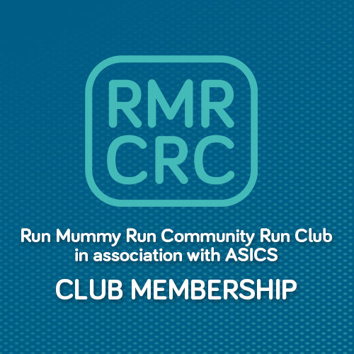 Run Mummy Run online running club