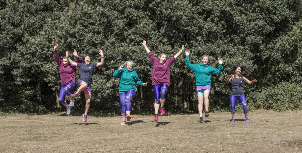 The Top 6 Most Inspiring UK Women's Running Blogs