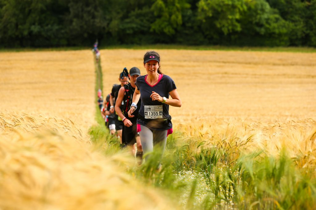 Review:  Ultra Curious? One Mum's story of Race to the Stones