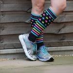 How do compression socks work?