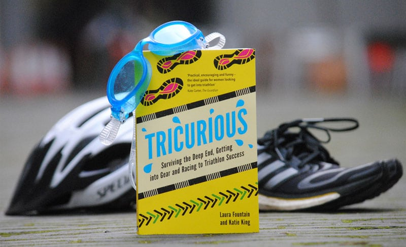 Review: 'Tricurious'. Laura Fountain and Katie King