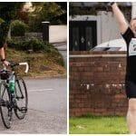 The Unlikley Triathlete book review for Run Mummy Run