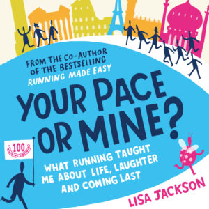 Your Pace Or Mine Audiobook