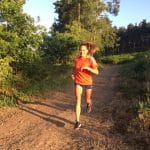 Runner Profile : Susie Chan