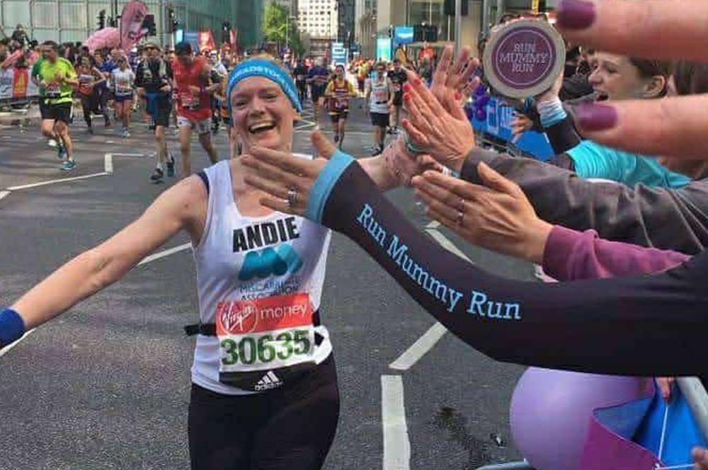 Why I love Run Mummy Run