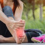 Avoid running injuries