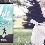 Run Mummy Run book review of Run for Your Life Jenny Baker