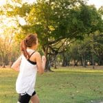 How to cope with running in the heat