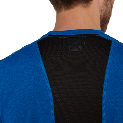 Malin I UX Blue BACK DETAIL
