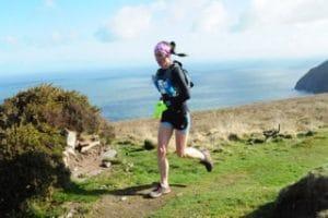 Alex Cook Running Nutrition advice for Run Mummy Run