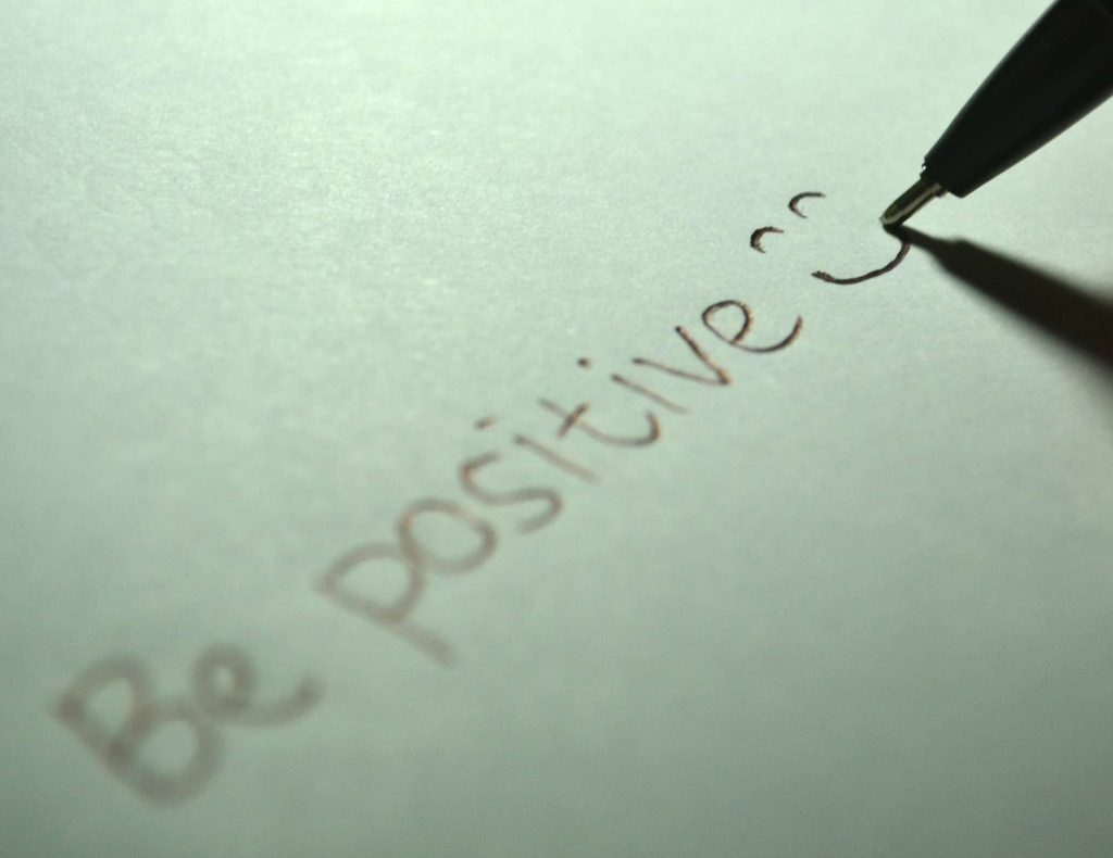 How to have a positive marathon mindset