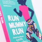 Review:  How the Run Mummy Run book helped me