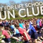Race for Life Schools Run Club