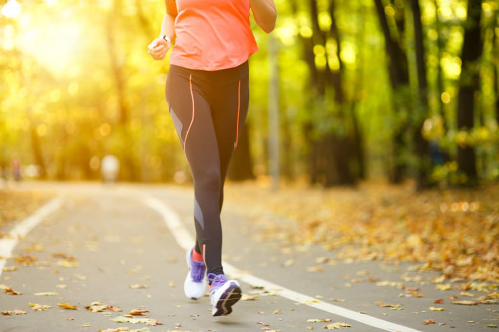 The 7 golden running rules you shouldn't break